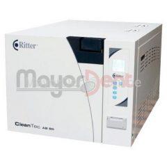 Autoclave Cleantec 80 Litros, Ritter
