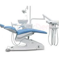 Ritter sillón dental Excellence, Ritter_Front
