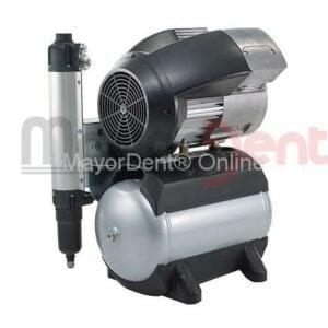 Compresor Tornado II con secador, Durr Dental