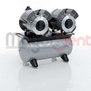 Compresor Tornado 4 con secador, Durr Dental