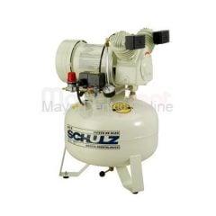 Compresor de aire libre de aceite de 1 HP, Schulz