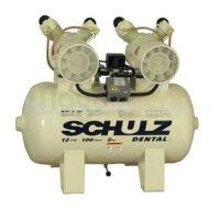 Schulz, Compresor 2 Hp