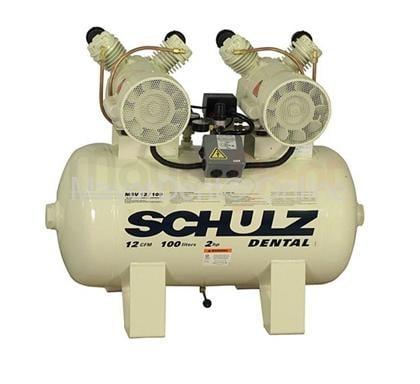 Compresor de aire libre de aceite de 2 hp mayordent online for Aceite para compresor