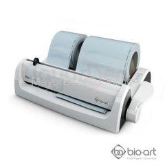 Selladora Biostamp con corte, Bioart
