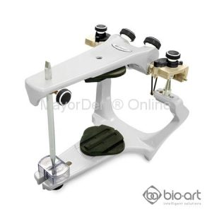 Articulador 4000S con Arco standard, BioArt