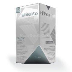 Blanqueador Whiteness HP Maxx 35% 3 pacientes, FGM