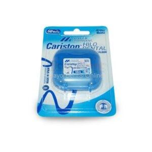 Hilo dental Caristop, Laboratorio Maver