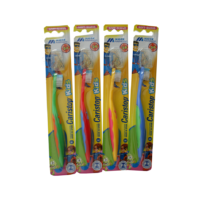 Cepillo Dental Caristop KIDS, marca MAVER