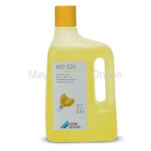 MD 520, Desinfección de impresiones, Durr Dental...