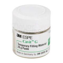 3M™ Cavit™ Material de Relleno Temporal Tono Gris