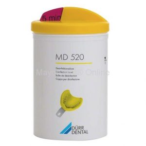 Bote de desinfección MD 520, Durr Dental...