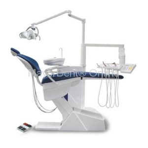 Unidad Dental Ultra Performance E, Ritter...