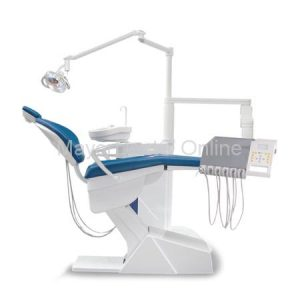 Unidad dental Ultra Performance A, Ritter...