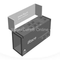 Endo Stand Irace 12mm gris oscuro, FKG