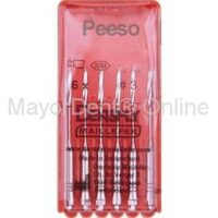fresas-peeso-maillefer-dentsply