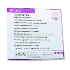 Adhesivo Transbond Plus para Bandas, 3M Unitek