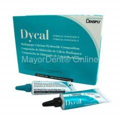 Dycal Brasil, cemento dental rigido de autofraguado