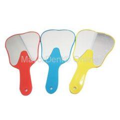Espejo facial Muela (color a elección)