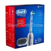 Cepillo eléctrico Professional Care Triumph 5000, Oral B