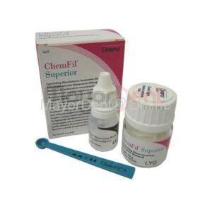 Chemfil Superior color LY4 o L2 frasco 10 grs., De...