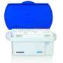 Hygobox, Caja de transporte y desinfección de instrumentos, Durr Dental