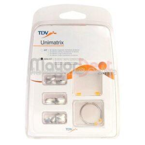 Unimatrix Mini Kit, 25 matrices + 1 grapa, TDV...