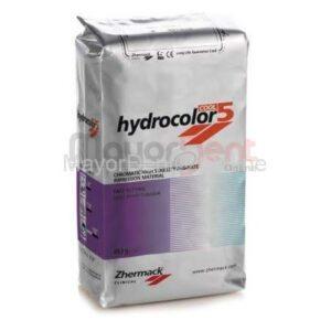 Alginato Hydrocolor 5, bolsa 453 grs, Zhermack...