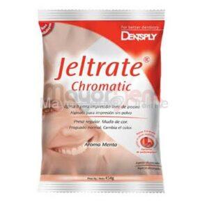 5 bolsas de alginato Jeltrate Cromatico 454 grs, D...