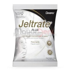 Bolsa Alginato Jeltrate Plus 454 grs, Dentsply