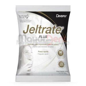3 bolsas de alginato Jeltrate Plus 454 grs, Dentsp...