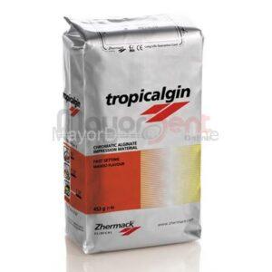 Alginato TropicalGin 453 grs, Zhermack...