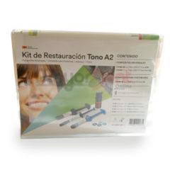 Kit restauración A2, 3M ESPE