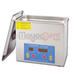 Lavadora Ultrasonido 10 litros, Getidy