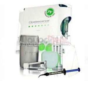 Opalescence PF kit Dr. 8 jeringas, UltraDent...