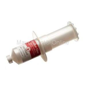 Viscostat Clear Gel 25% hemostático, UltraDent...