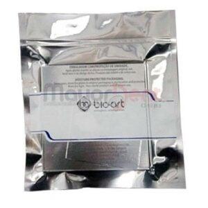Placas Soft 2 mm, paquete con 10 Unidades, BioArt