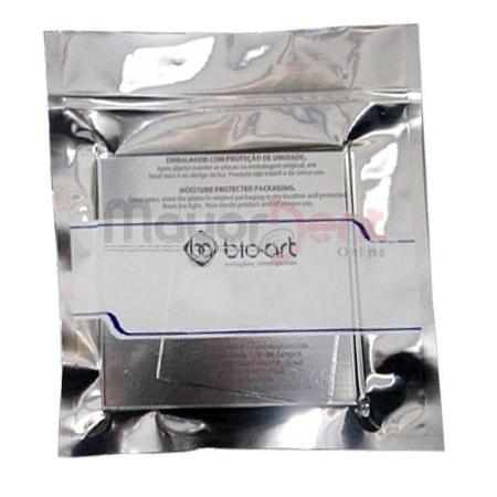 Láminas de cristal para estampado, BioArt