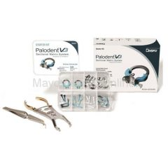 Palodent V3 Starter Kit, Densply Sirona