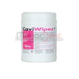 Tarro toalla limpieza superficies Caviwipe 160 und...
