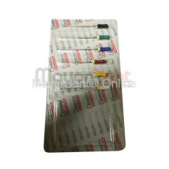Ensanchadores ready steel 15 al 40, Maillefer Dentsply