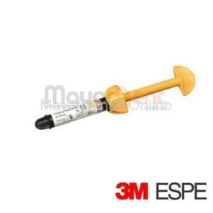 Jeringa P60 tono a elección, 3M ESPE...