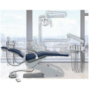 Unidad Dental Ultimate Comfort Smart, Ritter