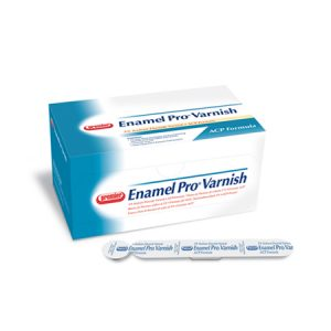 Barniz de Flúor Enamel Pro Varnish, Premier...