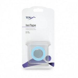 Isotape, Cinta de Aislamiento Dental, 5mts, TDV...