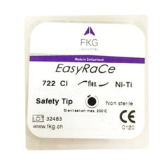 Lima easy race nitiflex 19-21mm,FKG...