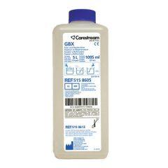 Liquido fijador manual p/ 5 lts, Carestream