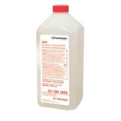 Liquido revelador manual 3,8 lts, C...
