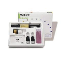 Multilink N, System Pack + Monobond N, Vivadent
