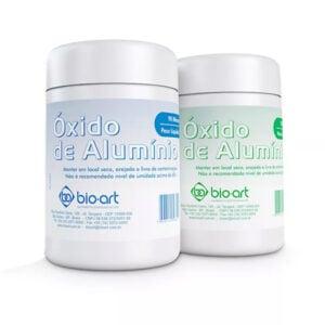 Óxido aluminio 800grs, Bioart