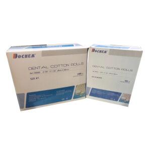 Caja Torulas Lisas N1 x 2000 uds + Caja Torulas Li...